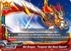 Bal Dragon,