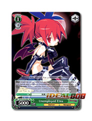 Unemployed Etna [DG/EN-S03-E047S SR (FOIL)] English