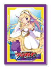 Bushiroad Cardfight!! Vanguard Sleeve Collection (53ct) Vol.55 Super Idol, Salem
