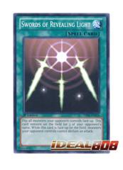 Swords of Revealing Light - YSYR-EN026 - Common - 1st Edition