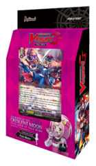 CFV-G-TD07 Illusionist of the Crescent Moon (English) Cardfight Vanguard G-Trial Deck
