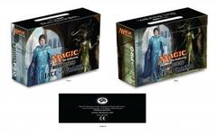 Magic the Gathering Duel Deck: Jace vs. Vraska Double Deck Box
