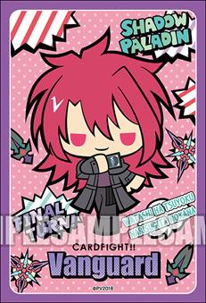 Cardfight Vanguard (70ct) Vol 410 Sanrio Ren Suzugamori Mini Sleeve Collection
