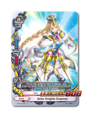 Actor Knights Empress - BT03/0103EN (C) Common