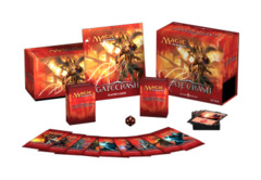 Gatecrash Fat Pack