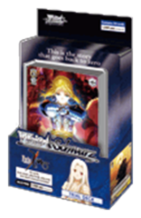Fate/Zero (English) Weiss Schwarz Trial Deck