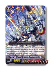 Citadel Dragon, Brachiocastle - BT08/074EN - C