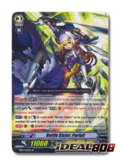 Battle Sister, Parfait - EB07/S02EN - SP