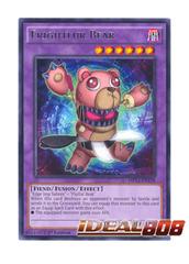 Frightfur Bear - MP15-EN158 - Rare - 1st Edition