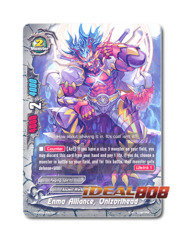 Enma Alliance, Onizorihead [H-EB04/0087EN U] English