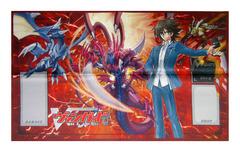 Cardfight Vanguard Playmat - Kai Dragonic Overlord