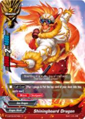 Shiningboard Dragon [D-BT02/0074EN C] English