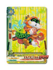 Loud Laugh Ninja, Fugumaru - BT05/0108 - C