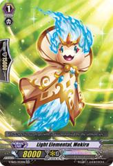 Light Elemental, Mekira - V-SS05/052EN - RR