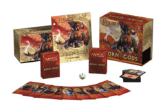 Magic Born of the Gods Fat Pack