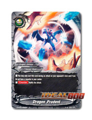 Dragon Prudent [H-BT01/0082EN C] English Common