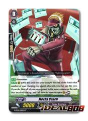 Mecha Coach - G-BT09/083EN - C