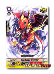Spark Edge Dracokid - BT09/099EN - C