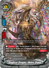 Reglisse Dragon, Notre Dame [D-BT02/0090EN C] English