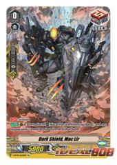 Dark Shield, Mac Lir - V-BT04/Re:02EN - SP (Special Parallel)