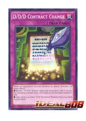 D/D/D Contract Change - DOCS-EN068 - Common - 1st Edition
