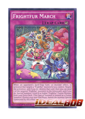 Frightfur March - DOCS-EN067 - Common - 1st Edition