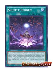 Shuffle Reborn - DOCS-EN053 - Common - 1st Edition