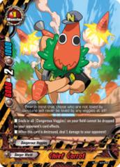 Chief Carrot [S-BT06/0054EN C (FOIL)] English