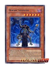 Doom Shaman - CP07-EN011 - Rare - Unlimited Edition