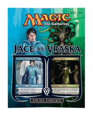 Duel Decks - Jace vs Vraska