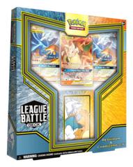 Pokemon TCG League Battle Deck: Reshiram & Charizard-GX