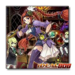 Akashic Magician - SHVA-EN052 - Super Rare ** Pre-Order Ships Aug.17