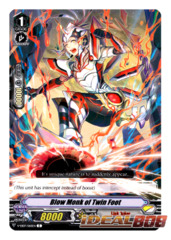 Blow Monk of Twin Foot - V-EB07/060EN - C