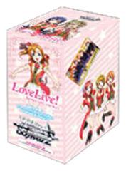 Love Live! (English) Weiss Schwarz Booster Box