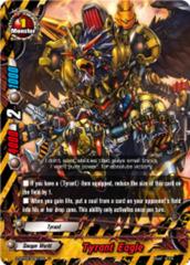 Tyrant Eagle [D-BT03/0061EN U] English