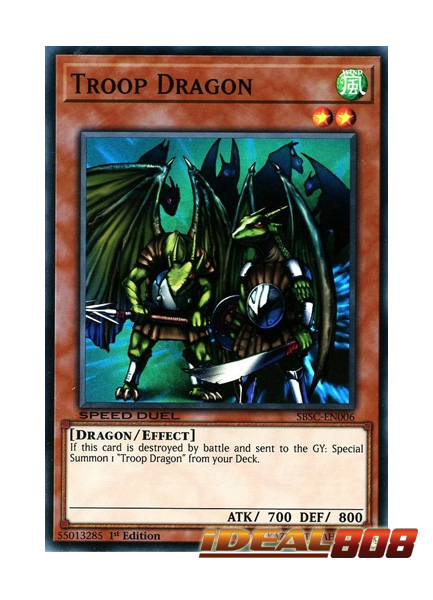 Near Mint LCJW-EN006 1st Edition Super Rare 1x Baby Dragon