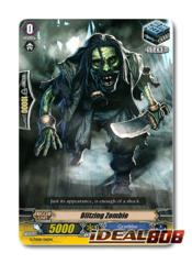 Blitzing Zombie - G-TD08/016EN - TD (common ver.)