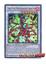 Odd-Eyes Meteorburst Dragon - SDMP-EN041 - Ultra Rare - 1st Edition