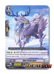 Blue Scale Deer - EB007/019EN - C