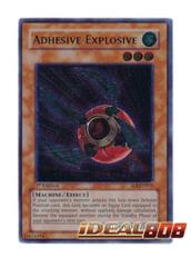 Adhesive Explosive - SOI-EN011 - Ultimate Rare - Unlimited Edition