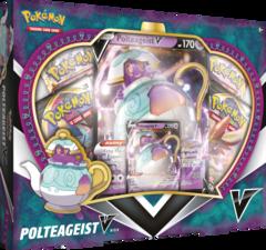 Polteageist v Collection Box