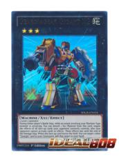 Geargiagear Gigant XG - SDGR-EN034 - Ultra Rare - 1st Edition
