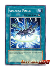 Advance Force - ABPF-EN048 - Common - Unlimited Edition