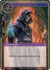 Alhazred's Zealot [CFC-069 C (Foil)] English