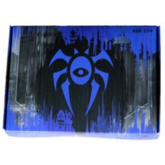 Gatecrash Prerelease Kit - The House Dimir (Blue/Black)