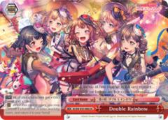 Double Rainbow [BD/EN-W03-086S SR (SUPER FOIL)] English