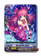 Mermaid Idol, Sedna - EB06/021EN - C