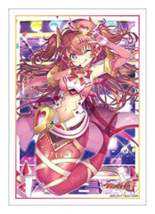Bushiroad Cardfight!! Vanguard Sleeve Collection (70ct)Vol.325 BN-PRISM Shining Garnet