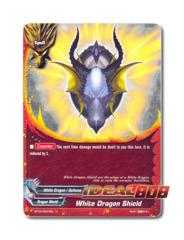 White Dragon Shield - BT02/0047EN (U) Uncommon