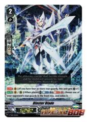 Blaster Blade - V-TD01/005EN (Artwork: B - FOIL - RRR)